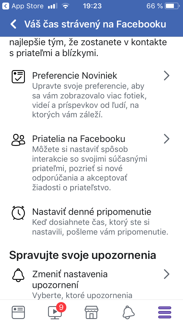 Lead sk online marketing- #Čas strávený naFacebooku aInstagrame 3